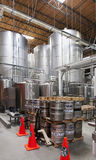 Stone Brewery Escondido California Stock Photos