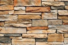 Stone Brick Background Stock Photo