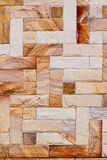 Stone brick wall Stock Photos