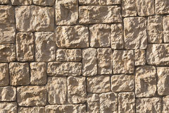 Stone brick wall background. And texture royalty free stock photography