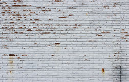 Stone brick wall. Old brick Stock Photography
