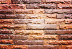 Stone brick. Wall, old brick Stock Photo