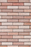 Stone brick wall. Seamless background and pattern Royalty Free Stock Image
