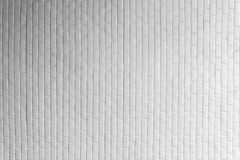 Stone brick wall seamless background and pattern stock photography