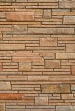 Stone brick wall texture Royalty Free Stock Photography
