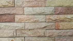 Stone brick wall. Texture,background ,wallpaper Royalty Free Stock Photography