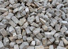 Stone bricks Royalty Free Stock Photography