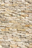 Stone bricks wall Stock Image