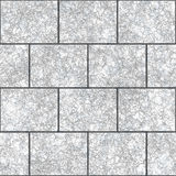 Stone brickwall texture Stock Photos