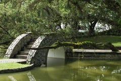 Stone Bridge Royalty Free Stock Photography