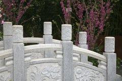 Stone bridge Stock Image