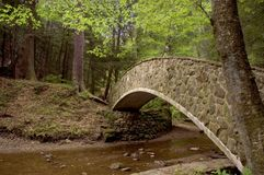 Free Stone Bridge Stock Photo - 797220