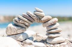 Free Stone Bridge Balance Stock Images - 32390064