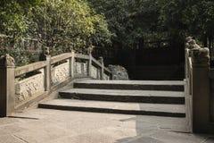 Stone bridge Royalty Free Stock Images