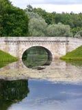 Stone bridge Royalty Free Stock Image
