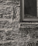 Stone Building 2. Stone buildings in Mineral Point Royalty Free Stock Photography