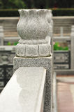 Stone carving Stock Images