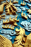 Stone Carving Royalty Free Stock Photos