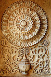 Stone carving royalty free stock photo