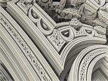 Stone Carving, Black And White, Structure, Landmark royalty free stock photos