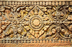 Stone carvings Royalty Free Stock Image