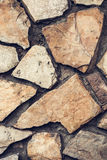 Stone and cement background Royalty Free Stock Photography