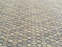Stone and cement floor Stock Photos