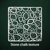 Stone chalk texture Stock Photos