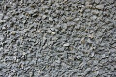 Stone chippings background texture stock images