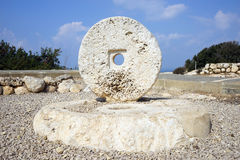 Stone circle Stock Photos