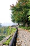 Stone City Park Royalty Free Stock Photos