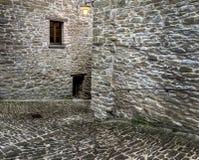 Stone and cobblestone Stock Photo