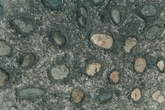 Stone and concrete background royalty free stock images