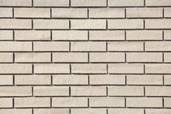 Stone or Concrete block wall Royalty Free Stock Image