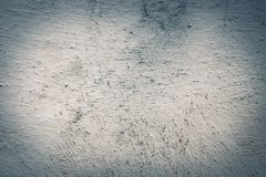 Stone concrete texture for background. A dirty not perfect old wall. Abstract motifs created naturally. Cracks in the wall, peeling paint material textured stock photo