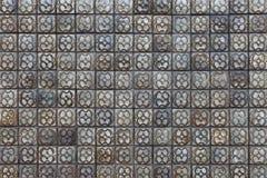 Stone concrete Tile  Stock Photo