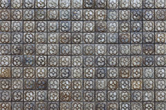 Stone concrete Tile. Wall texture background Stock Photo
