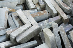 Stone Corners Stock Images