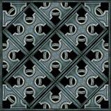Stone Cross Texture Stock Photo