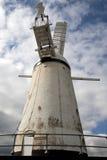 Stone Cross Windmill Stock Photos