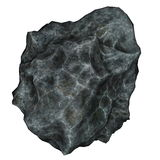 Stone - 3D render Stock Image