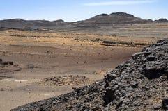 Stone Desert Stock Photos