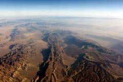 Stone desert landscape Stock Image
