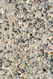 stone do tła stone tekstury białe ściany Zdjęcia Stock
