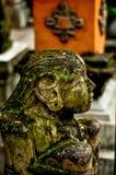 The stone dolls Royalty Free Stock Image