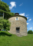Stone dovecote Stock Photos