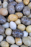 Stone eggs Royalty Free Stock Photography