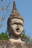 Stone figure buddhist Stock Images