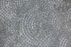 Stone Floor Royalty Free Stock Photo