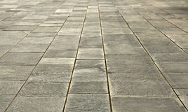 Stone floor royalty free stock photography